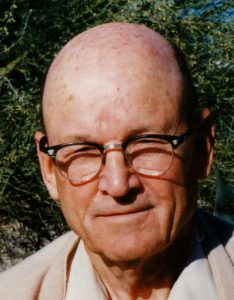 Robert Stainton McArthur