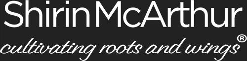Shirin McArthur logo